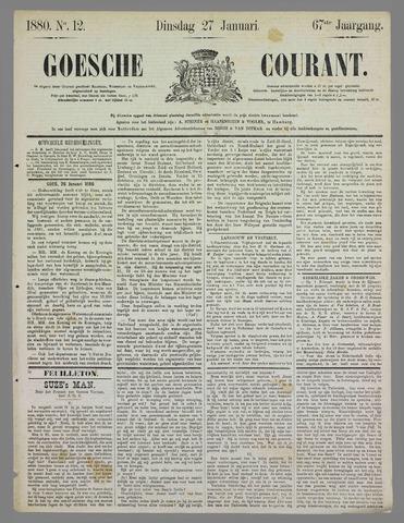 Goessche Courant 1880-01-27