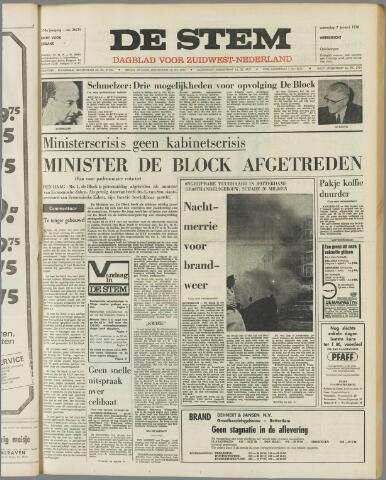 de Stem 1970-01-07
