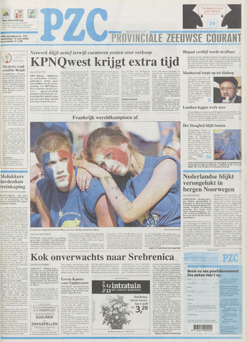 Provinciale Zeeuwse Courant 2002-06-12