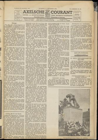 Axelsche Courant 1948-09-25
