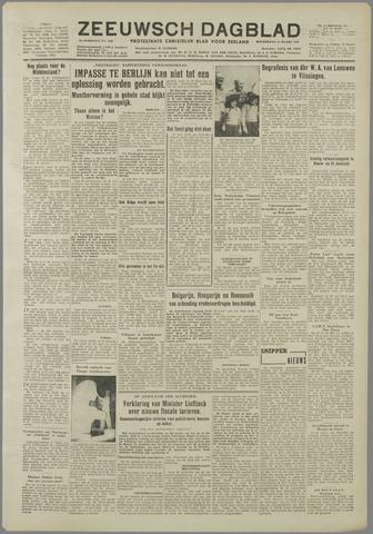Zeeuwsch Dagblad 1949-03-17