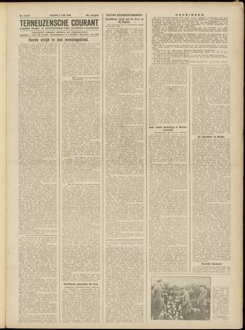 Ter Neuzensche Courant. Algemeen Nieuws- en Advertentieblad voor Zeeuwsch-Vlaanderen / Neuzensche Courant ... (idem) / (Algemeen) nieuws en advertentieblad voor Zeeuwsch-Vlaanderen 1944-06-09