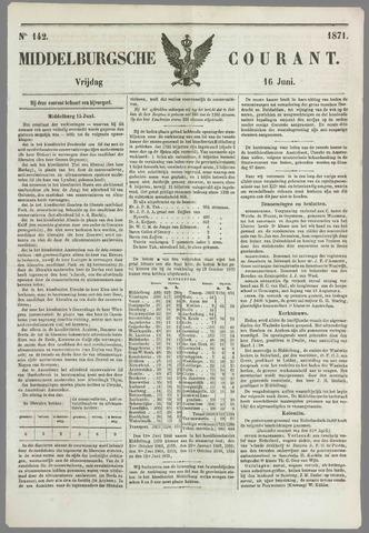 Middelburgsche Courant 1871-06-16
