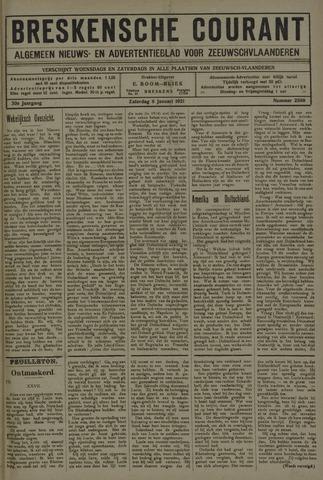 Breskensche Courant 1921-01-08