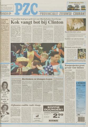Provinciale Zeeuwse Courant 1997-05-29