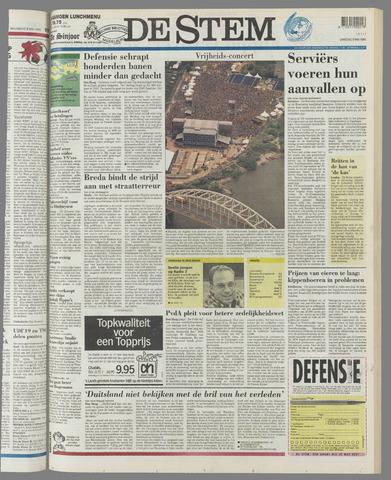 de Stem 1995-05-09