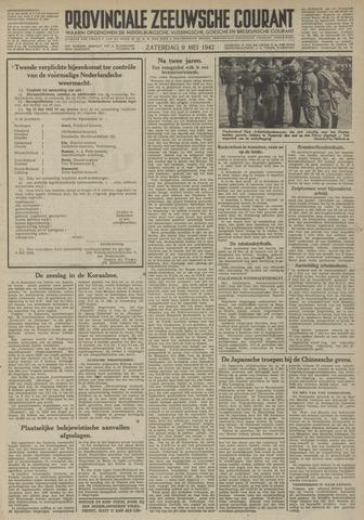 Provinciale Zeeuwse Courant 1942-05-09