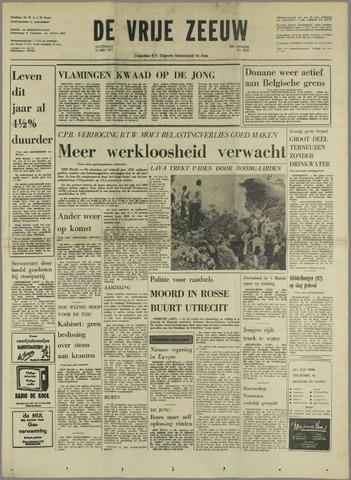 de Vrije Zeeuw 1971-05-15