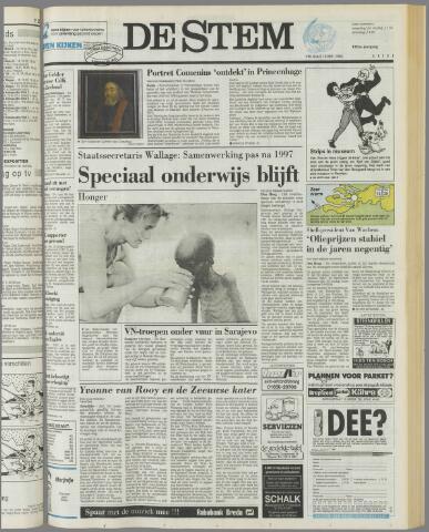 de Stem 1992-05-15