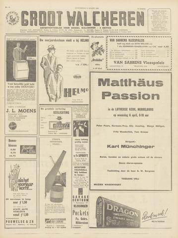 Groot Walcheren 1966-03-31