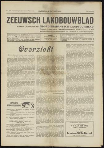 Zeeuwsch landbouwblad ... ZLM land- en tuinbouwblad 1953-10-17