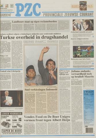 Provinciale Zeeuwse Courant 1998-05-26