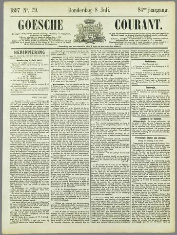 Goessche Courant 1897-07-08