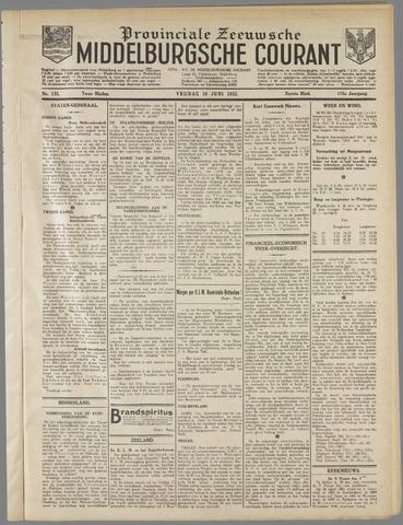 Middelburgsche Courant 1932-06-10