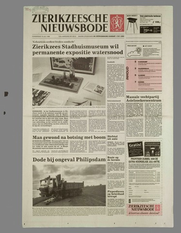 Zierikzeesche Nieuwsbode 1996-07-18