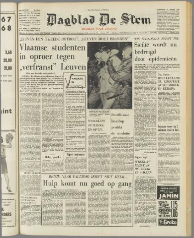 de Stem 1968-01-18