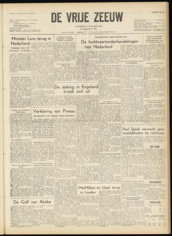 de Vrije Zeeuw 1957-03-28