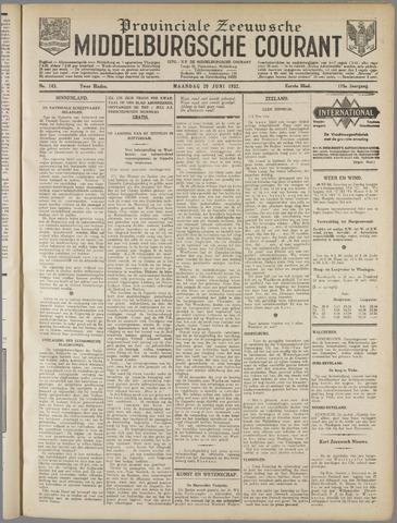Middelburgsche Courant 1932-06-20