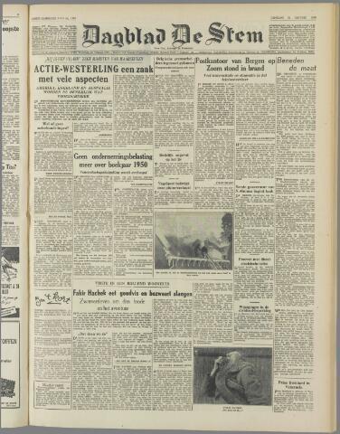 de Stem 1950-01-31