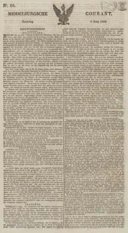 Middelburgsche Courant 1829-06-06