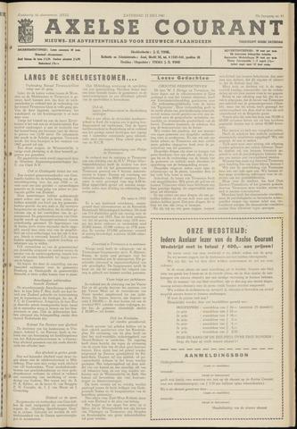 Axelsche Courant 1961-07-22
