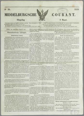 Middelburgsche Courant 1859-03-08