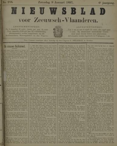 Nieuwsblad voor Zeeuwsch-Vlaanderen 1897-01-09