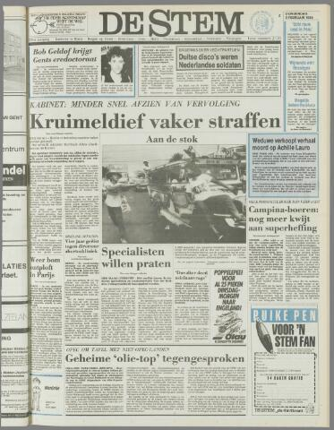 de Stem 1986-02-06