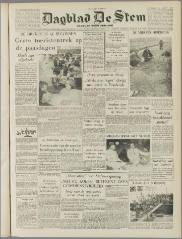 de Stem 1956-03-31