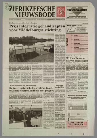 Zierikzeesche Nieuwsbode 1996-10-14