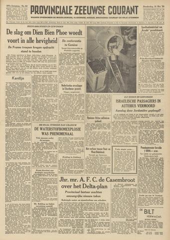 Provinciale Zeeuwse Courant 1954-03-18
