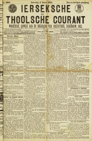 Ierseksche en Thoolsche Courant 1915-03-06
