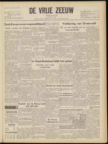 de Vrije Zeeuw 1953-06-26