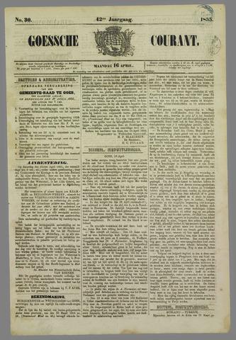 Goessche Courant 1855-04-16