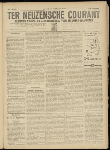 Ter Neuzensche Courant. Algemeen Nieuws- en Advertentieblad voor Zeeuwsch-Vlaanderen / Neuzensche Courant ... (idem) / (Algemeen) nieuws en advertentieblad voor Zeeuwsch-Vlaanderen 1935-03-04