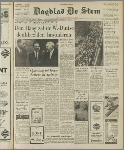 de Stem 1964-10-02