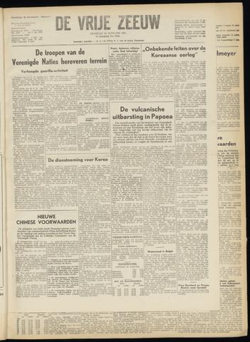 de Vrije Zeeuw 1951-01-23