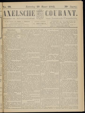 Axelsche Courant 1915-03-20
