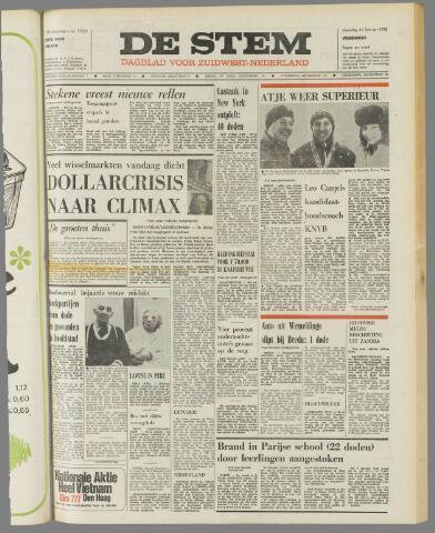 de Stem 1973-02-12