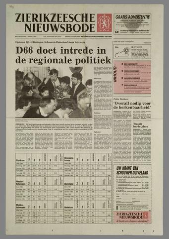 Zierikzeesche Nieuwsbode 1994-03-03