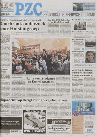 Provinciale Zeeuwse Courant 2005-04-28