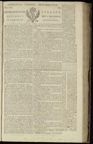 Middelburgsche Courant 1801-09-01