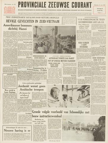 Provinciale Zeeuwse Courant 1965-05-31