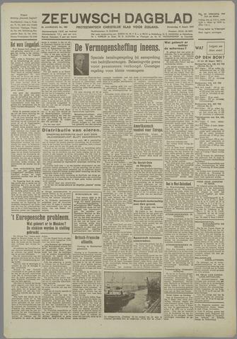 Zeeuwsch Dagblad 1947-03-06