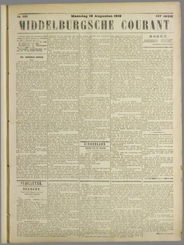 Middelburgsche Courant 1919-08-18
