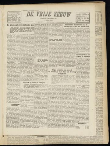 de Vrije Zeeuw 1949-09-26