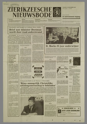 Zierikzeesche Nieuwsbode 1988-12-16