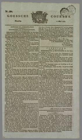 Goessche Courant 1833-05-13
