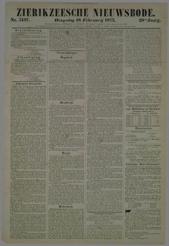 Zierikzeesche Nieuwsbode 1873-02-18