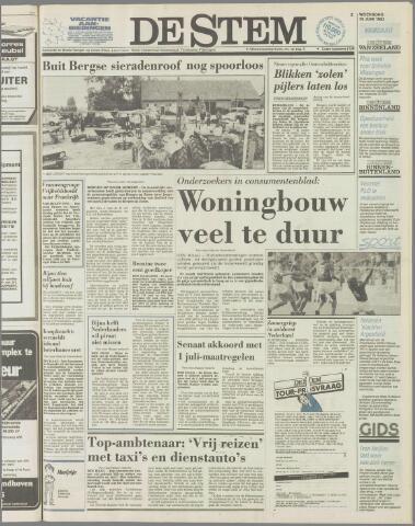 de Stem 1982-06-30